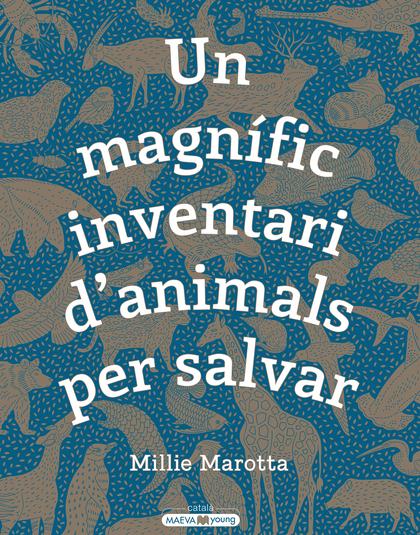 MAGNIFICO INVENTARIO DE ANIMALES POR SAL.