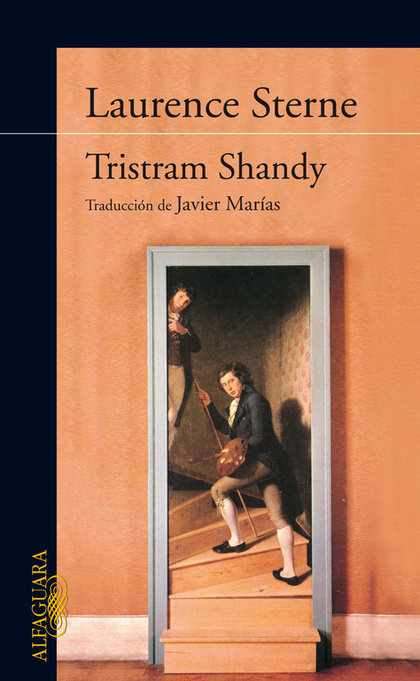 VIDAD Y OPINIONES DE TRISTAM SHANDY.