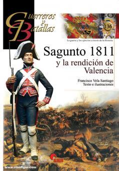 SAGUNTO 1811 Y LA RENDICIÓN DE VALENCIA.