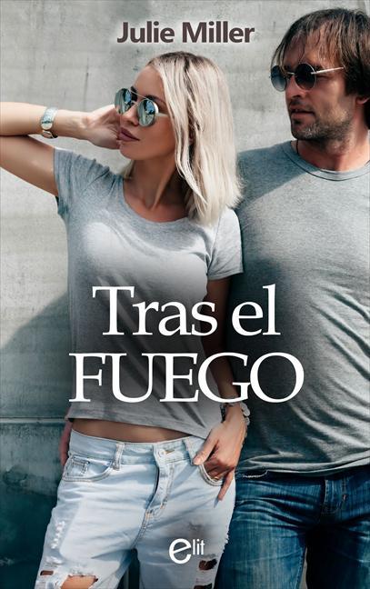TRAS EL FUEGO.