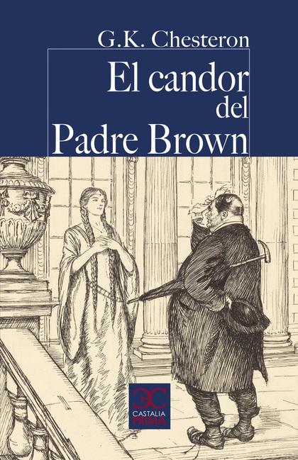 EL CANDOR DEL PADRE BROWN