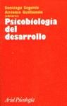 PSICOBIOLOGIA DEL DESARROLLO