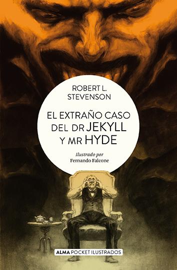 EL EXTRAÑO CASO DE DR. JEKYLL Y MR. HYDE (POCKET)