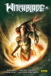 WITCHBLADE 1 (ARTIFACTS)