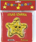 ITSAS IZARRA.