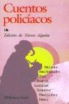 CUENTOS POLICIACOS