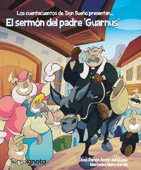 EL SERMÓN DEL PADRE GUARNUS.