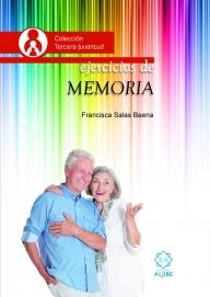 EJERCICIOS DE MEMORIA.