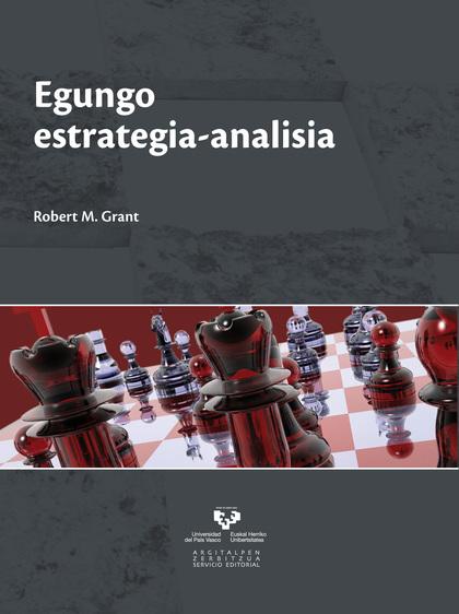 EGUNGO ESTRATEGIA-ANALISIA