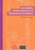 LAS CIUDADES FENICIO-PÚNICAS EN EL MEDITERRÁNEO OCCIDENTAL