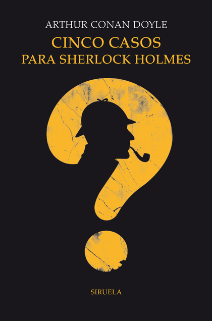 CINCO CASOS PARA SHERLOCK HOLMES.