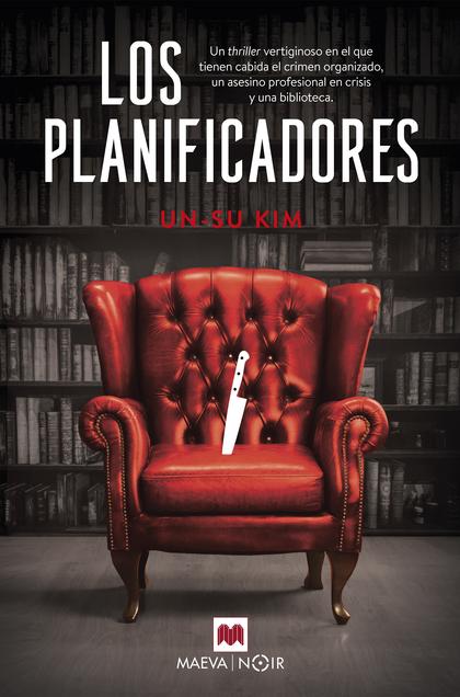 LOS PLANIFICADORES.