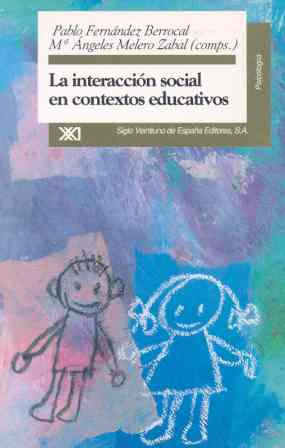 INTERACCION SOCIAL CONTEXTOS EDUCATIVOS