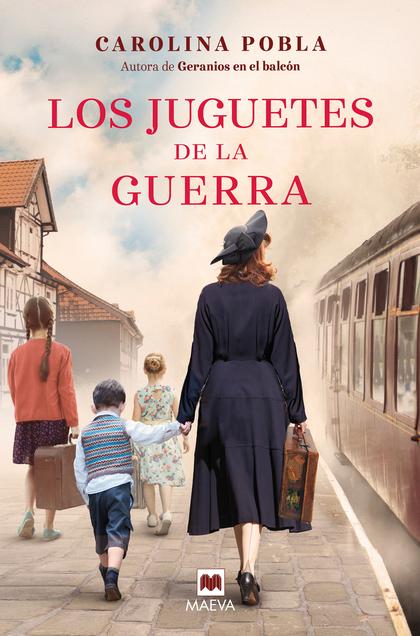 LOS JUGUETES DE LA GUERRA.