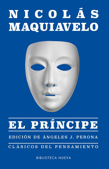 EL PRÍNCIPE.
