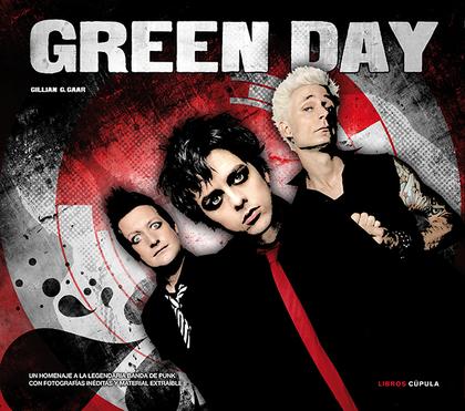 GREEN DAY.