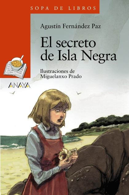 EL SECRETO DE ISLA NEGRA.