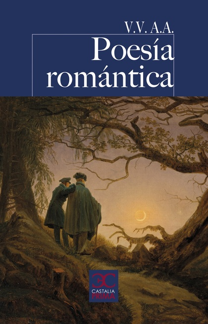 POESIA ROMANTICA.