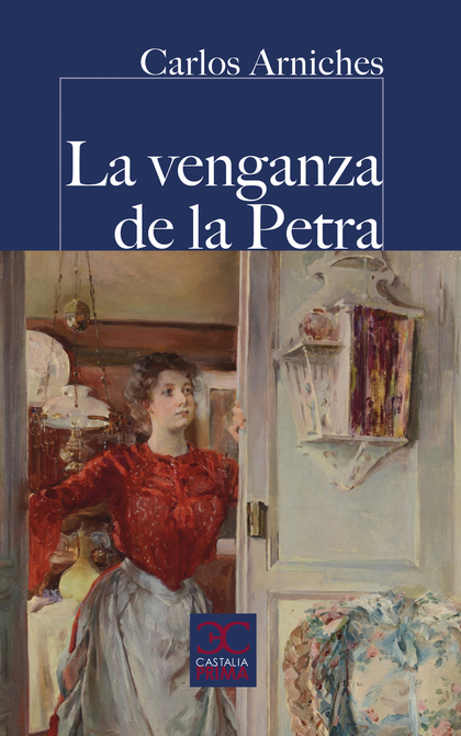LA VENGANZA DE LA PETRA.