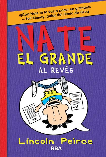 NATE EL GRANDE AL REVÉS.
