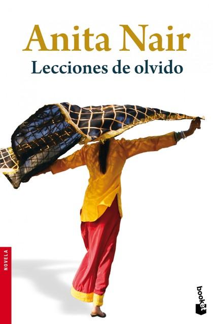 LECCIONES DE OLVIDO.