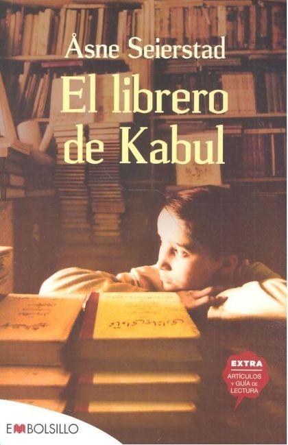 LIBRERO DE KABUL.
