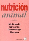 NUTRICION ANIMAL 5º EDICION