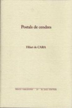 POSTALS DE CENDRES