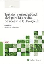 TEST DE LA ESPECIALIDAD CIVIL PARA LA PRUEBA DE AC