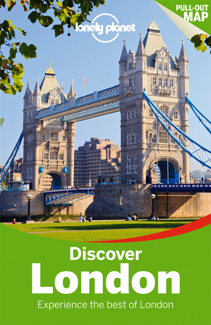DISCOVER LONDON 3