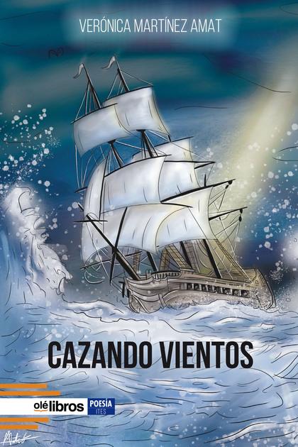 CAZANDO VIENTOS