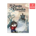 EL JUEGO DE CLAUDIA.