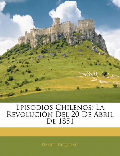 EPISODIOS CHILENOS