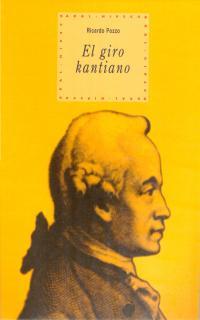 AKAL HIPECU N.31.EL GIRO KANTIANO