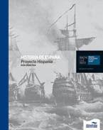 GUÍA DIDÁCTICA-EC. HISTORIA DE ESPAÑA. PROYECTO HISPANIA.