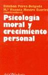 psicologia moral y crecimiento personal