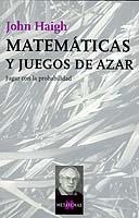 MATEMATICAS JUEGOS DE AZAR