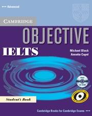 OBJECTIVE IELTS STUDENTS BOOK ADVANCED