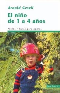 NIÑO DE 1 A 4 AÑOS,EL /G.P.