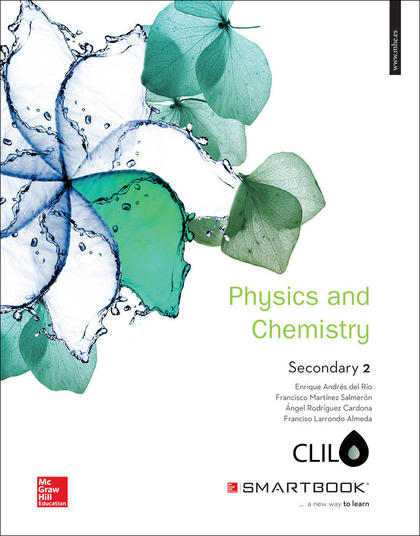 BL PHYSICS AND CHEMISTRY 2 ESO CLIL. LIBRO DIGITAL.