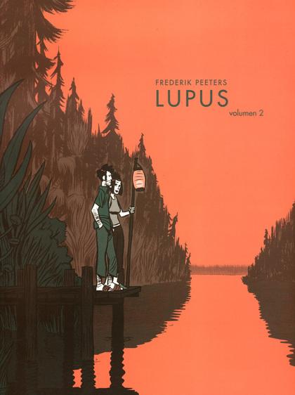 LUPUS VOLUMEN 2.