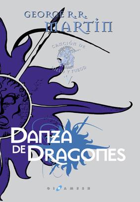 DANZA DE DRAGONES (CARTONÉ).