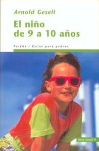 NIÑO DE 9 A 10 AÑOS EL