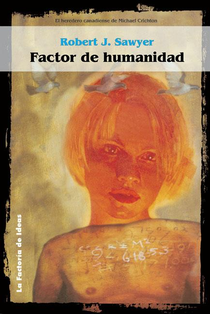 FACTOR DE HUMANIDAD