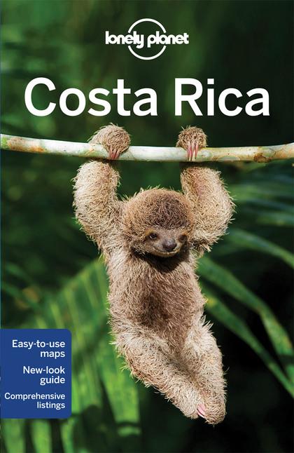 COSTA RICA 11 (INGLÉS)