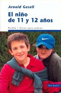 NIÑO DE 11 Y 12 AÑOS
