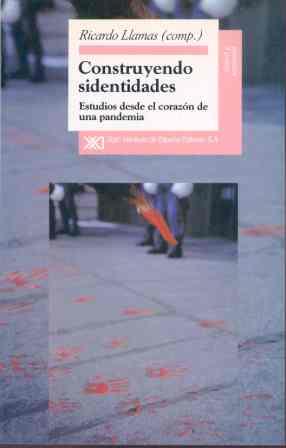 CONSTRUYENDO SIDENTIDADES