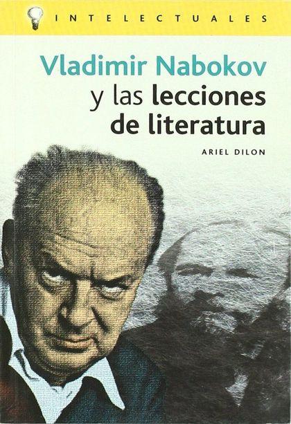 VLADIMIR NABOKOV Y LAS LECCIONES DE LITERATURA