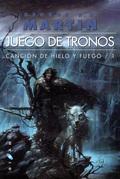JUEGO DE TRONOS. tomo 1 cancion hielo y fuego rustica