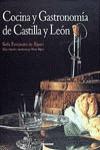 Cocina y gastronomía de Castilla y León